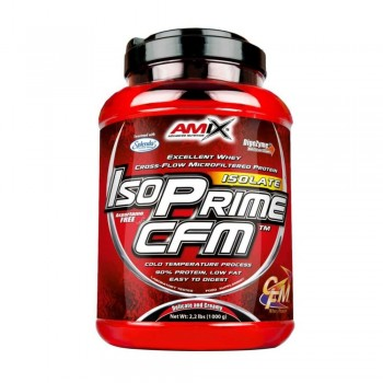 Proteína Isoprime CFM...
