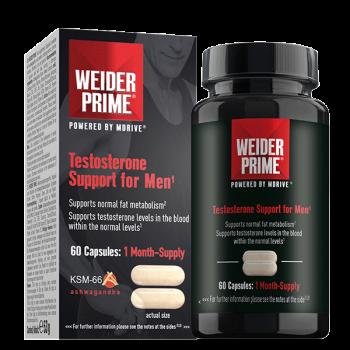 Pro hormonal Weider Prime...