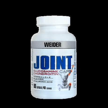 Salud articular Joint Caps 80 caps - Weider