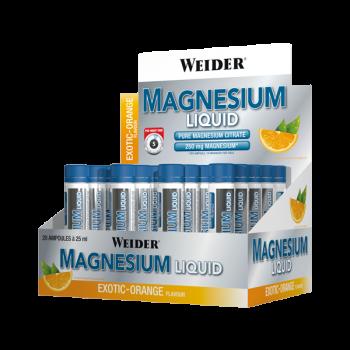 Magnesium Liquid - Weider