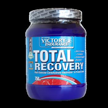Recuperador Total Recovery...