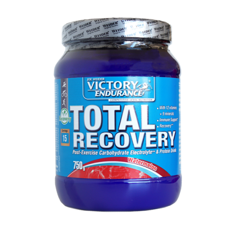 Recuperador Total Recovery 750 gr - Victory Endurance