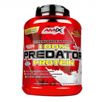 Proteína Predator Protein...
