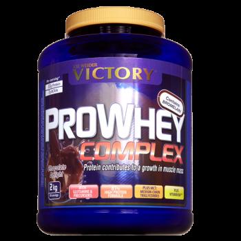 Proteína Pro Whey Complex 2...