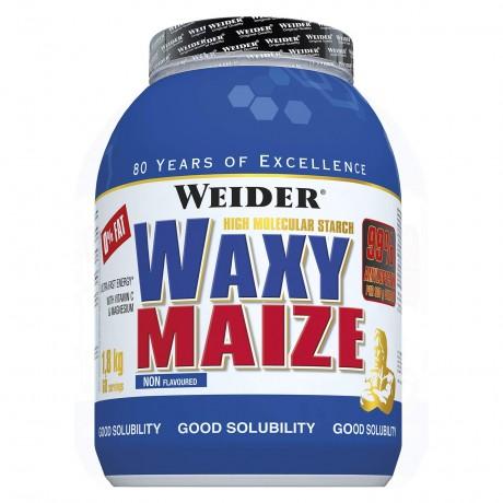 Carbohidratos Waxy Maize 1,8 kg - Weider