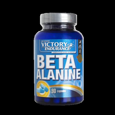 Aminoácidos Beta Alaline 90 CAPS - Victory Endurance