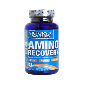 Aminoácidos Amino Recovery...