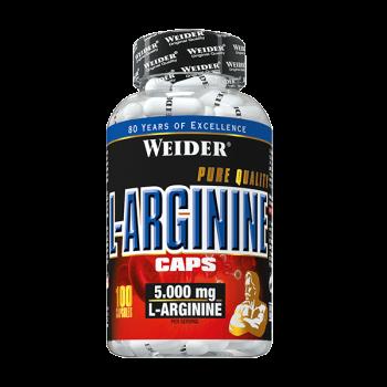 Aminoácidos L-Arginine 100...