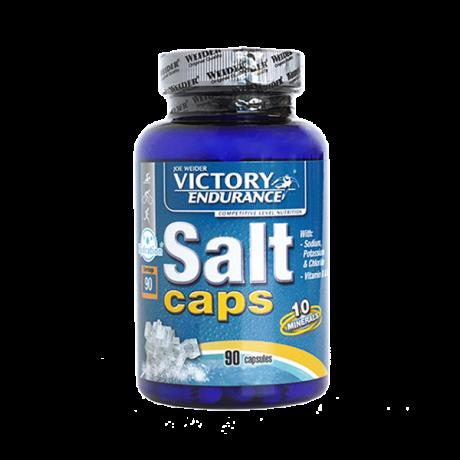 Salt Caps 90 CAPS- Victory Endurance