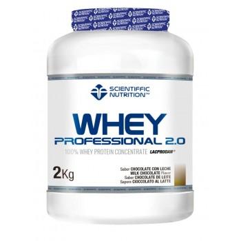 Proteína Professional Whey...