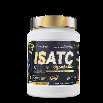 Proteína Isatc Isolate...