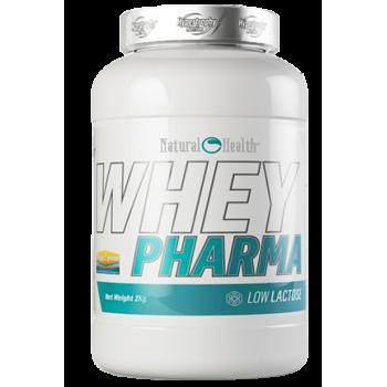 Proteína Whey Pharma -...