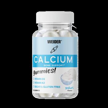 Gominolas Calcium 36 gum. -...