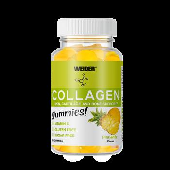 Gominolas Collagen 50 gum....