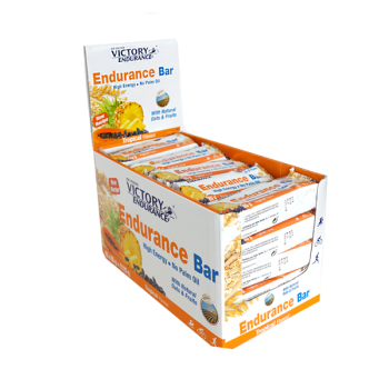Barritas Endurance Bar 25 x...