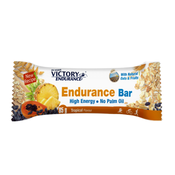 Barritas Endurance Bar 85 g...
