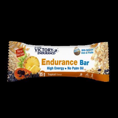 Barritas Endurance Bar 12 x 85 g - Victory Endurance
