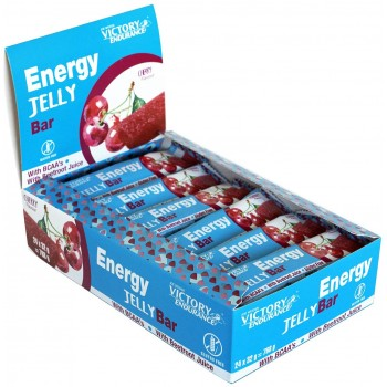 Barrita Energy Jelly Bar 24...