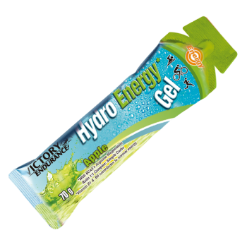 Pack Geles Hydro Energy Gel...