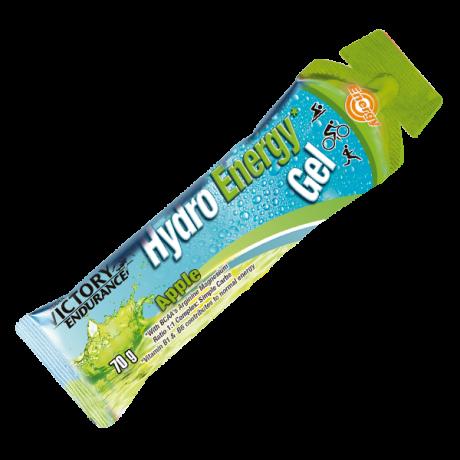 Pack Geles Hydro Energy Gel 12 x 70 gr. - Victory Endurance