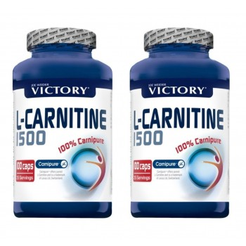 PACK DUO L-Carnitine 1500...