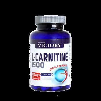 L-Carnitine 1500 120 Caps-...