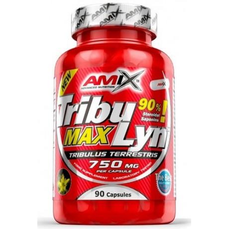 Pro hormonal Tribulyn 90% 90 CAPS - Amix