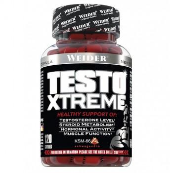 Pro hormonal Testo xtreme...