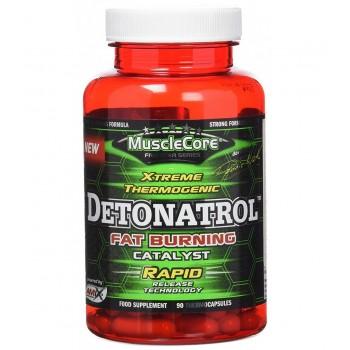 Quemador Detonatrol Fat...