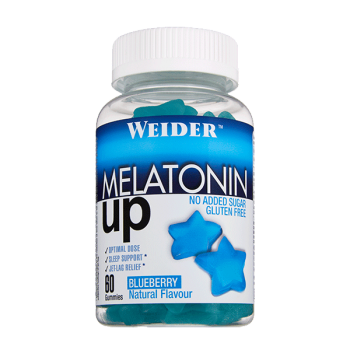 Gominolas Melatonin Up 60...