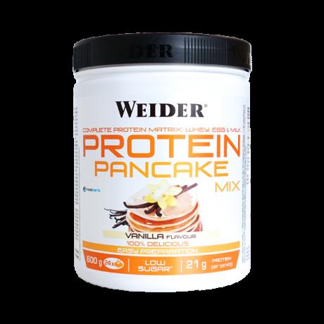 Protein Pancake Mix 600 gr. - Weider