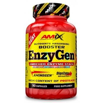 Enzimas digestivas Enzygen...