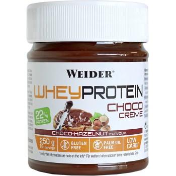 Crema proteica Whey Protein...