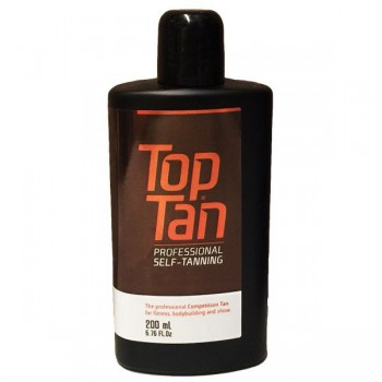 Tinte corporal Top Tan 200 ml