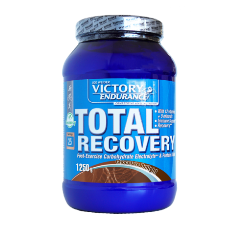 Recuperador Total Recovery 1250 gr - Victory Endurance