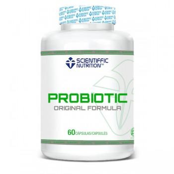 Probiotic 60 caps. -...
