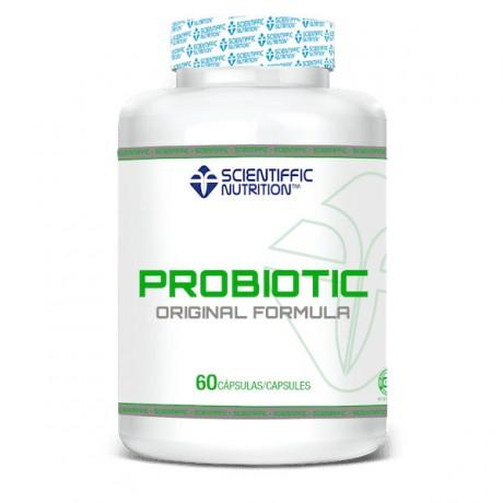 Probiotic 60 caps. - Scientiffic Nutrition