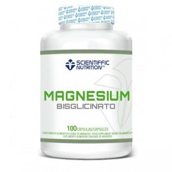 Magnesio Bisglicinato 100...