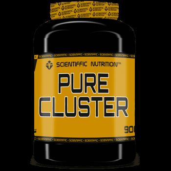 Ciclodextrina Pure Cluster...