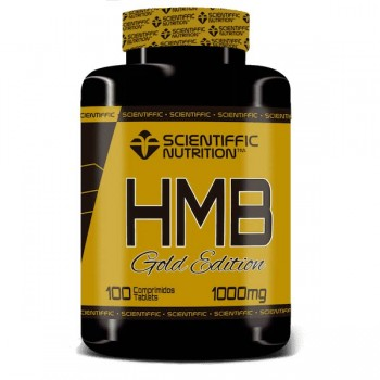 HMB 100 comp. - Scientiffic...