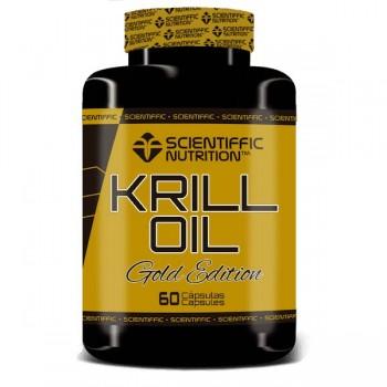 Aceite de Krill 60 cap. -...