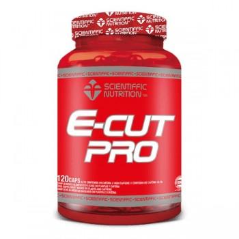 Termogénico E-Cut Pro 120...