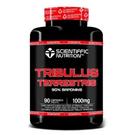 Pro hormonal Tribulus Terrestris 90 comp. - Scientiffic Nutrition