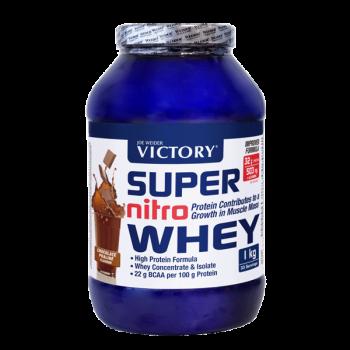 Proteína Super Nitro Whey 1...