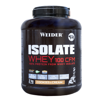 Proteína Isolate Whey 100...