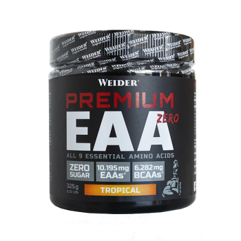 Aminoácidos Premium EAA...