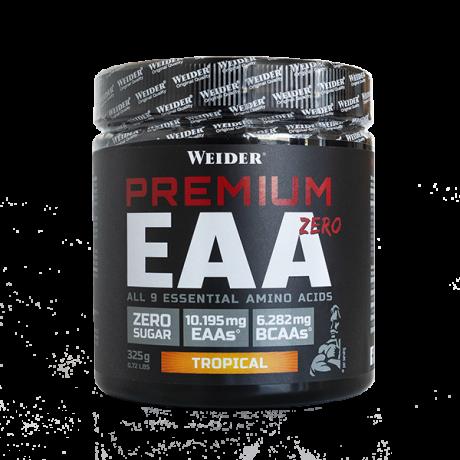 Aminoácidos Premium EAA Zero - Weider