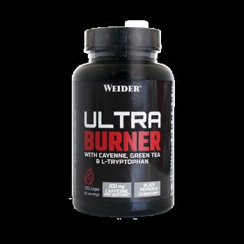 Quemador Ultra Burner 120...